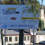 Fabos prodejna