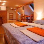 Chata Harmonie - apartmán