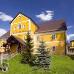 Sklárna Harrachov - muzeum