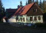 Chata Sokolka