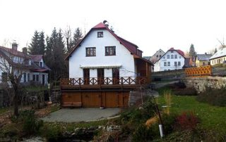 Chata Joudovna