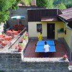 Chata Bramborka