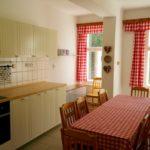 Penzion Hají    kuchyně I
