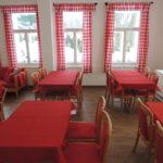 Penzion Hají    interiér (5)