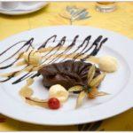 Hotel Epocha - restaurant
