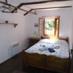Chalupa Severka – interiér