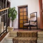 Penzion Bazalka -  interiér