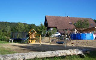 Farma Vyšehrad