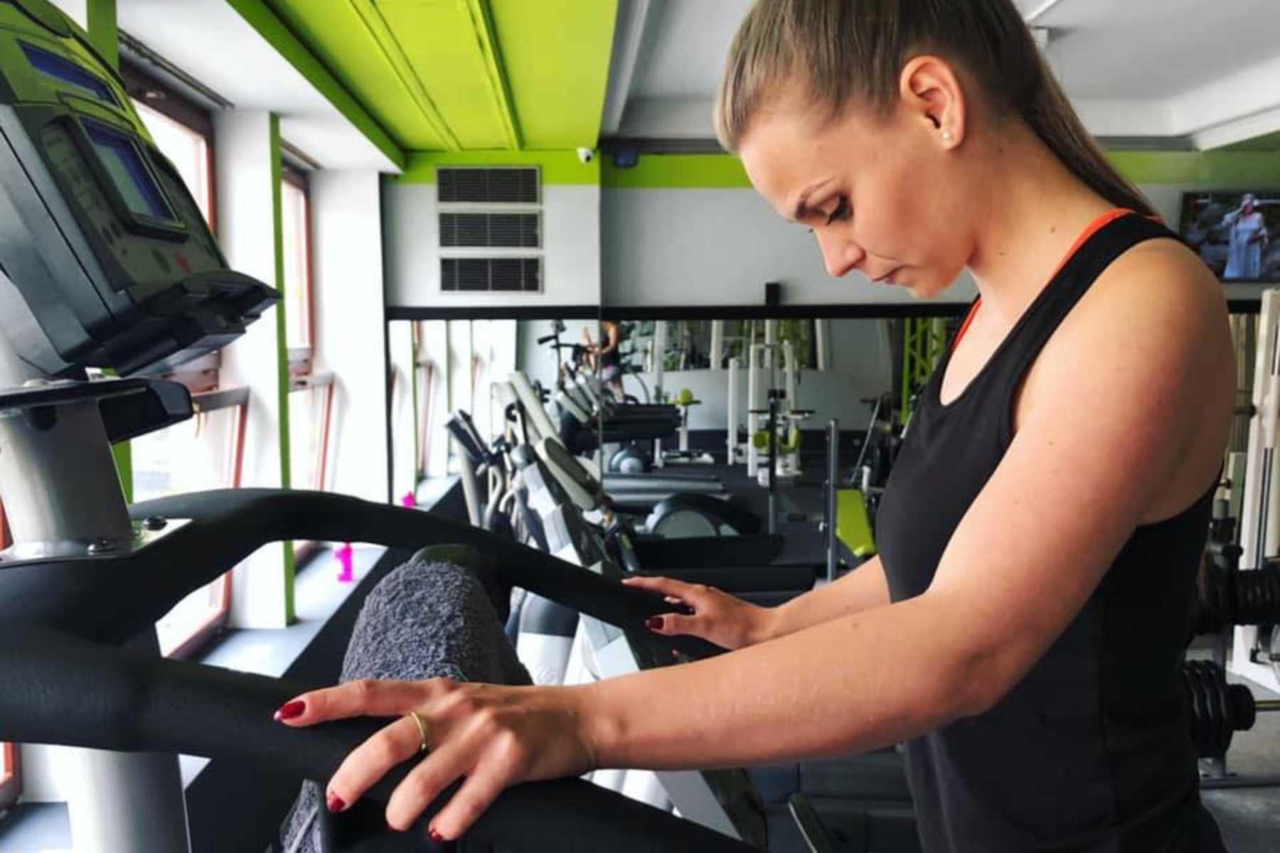 Hammer Strength TOP Fitness v Jablonci nad Nisou