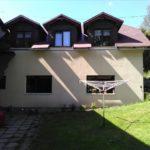 Ubytování v soukromí Nitsche