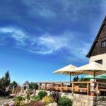 restaurace Královka   sluneční terasa
