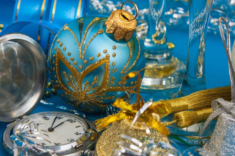 Sklo a bižuterie z Jablonce nad Nisou. Vánoční atmosféra.