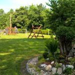 Chata Pohoda - zahrada