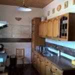 Chata Pohoda - kuchyňka