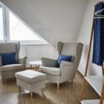 Apartmán Kokonín - interiér
