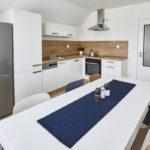 Apartmán Kokonín - kuchyně
