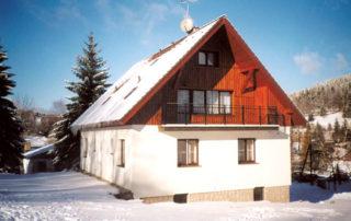 Ubytování v soukromí Mühlová Irena