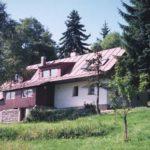 Apartmány Knížkovi