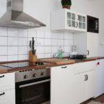 Apartmány Maxov